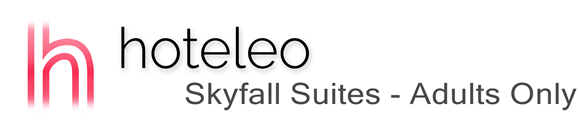 hoteleo - Skyfall Suites - Adults Only